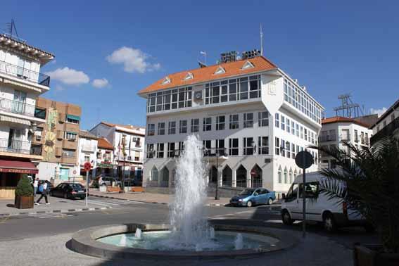 El consejo local para el desarrollo y for Piscina municipal arganda del rey