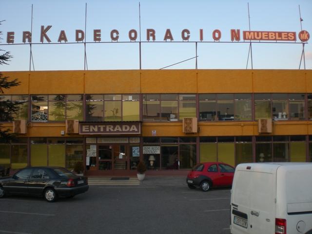 Tiendas De Muebles En Aranjuez : Tiendas muebles arganda interesting modelos puff