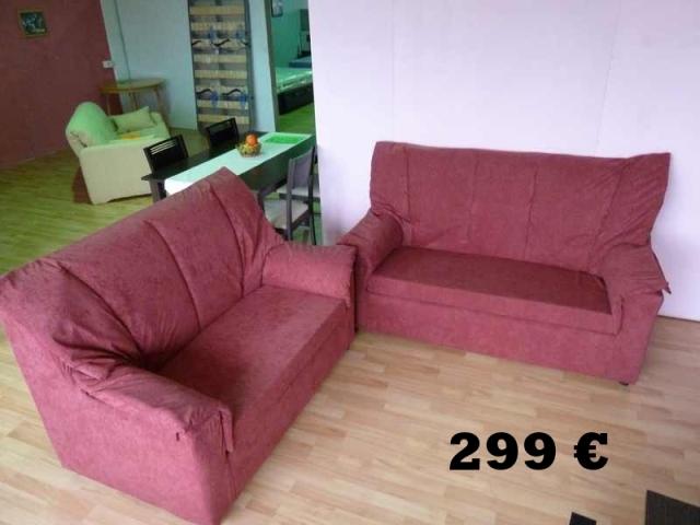 Galeria del mueble arganda cool en el living de este - Muebles arganda outlet ...