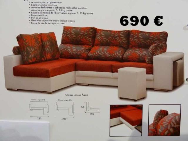 Tu mueble muebles y decoracion en arganda del rey share for Mundo mueble catalogo