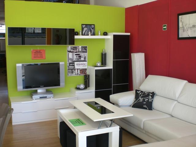 mundo del mueble en arganda