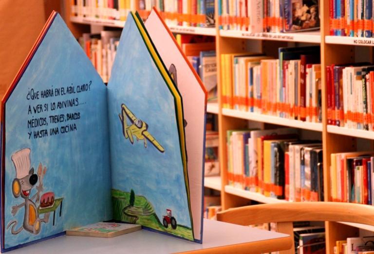 libros infantiles gigantes